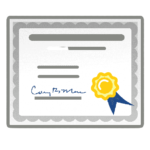 certificate-Dr-