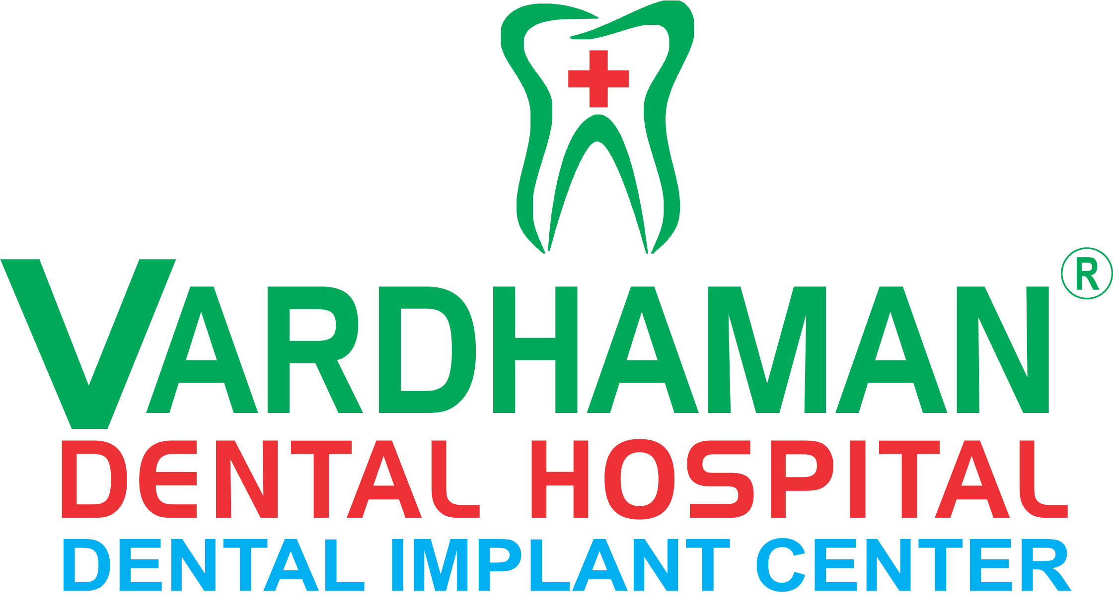 Vardhaman Dental Hospital